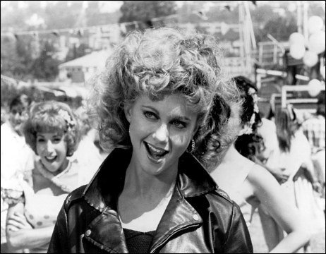 "le film "" vintages "" super réussis  en 1978....Grease..........( partie 2 )"