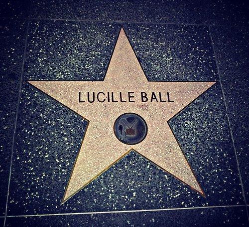 Lucylle Ball  .......l'age mur.....( suite et fin )