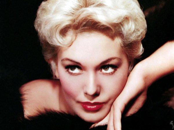 les Star Américaines des Années 50.....