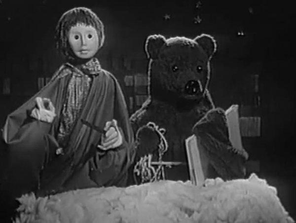 Bonne Nuit Les Petits    1962