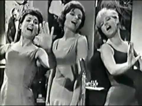 "Les Gam's - ""Il a le truc"" (1963)"
