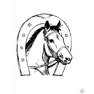 Blog de monfabuleuxreve ma passion - Tete de cheval a imprimer ...