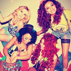 DNA (Deluxe Edition) / Little Mix - DNA (2012)