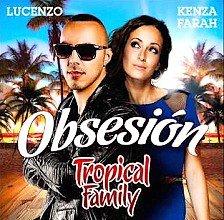 Lucenzo & Kenza Farah - Obsession (2013)