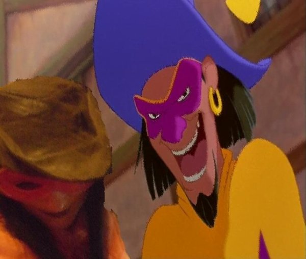 Clopin and Me