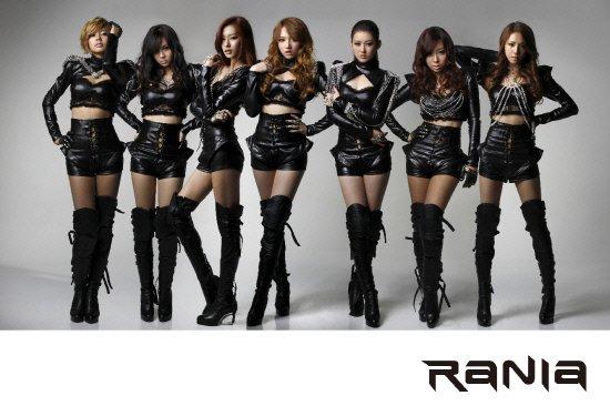 - ★ R A N I A - S O U R C E ★ Ta source n°1 sur le groupe Rania composé de membres talentueuse !  -