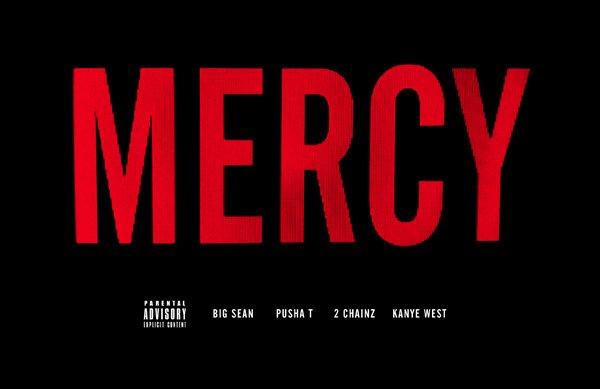 Kanye west - mercy (2012)