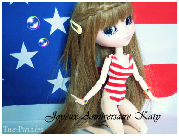 Pour Katy de The-Pullips