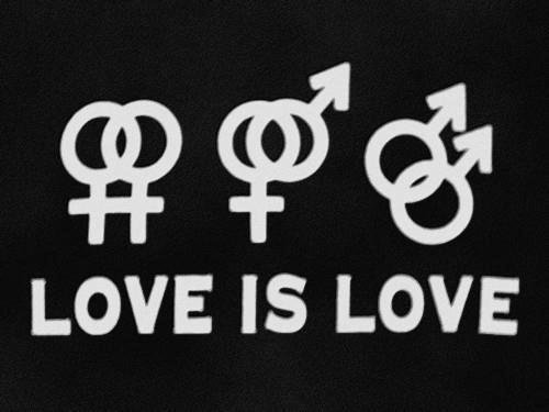 Mariage et Adoption pour tous!