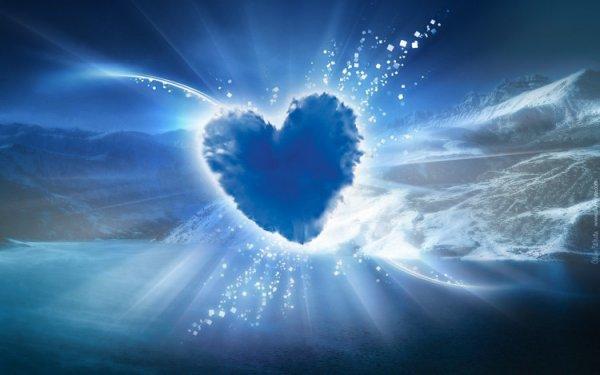 L'amour règne sur la terre <3!