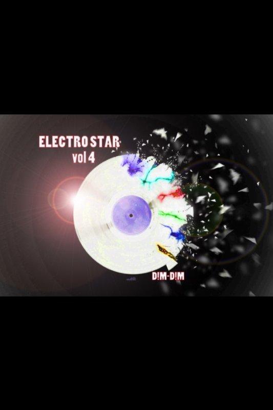 Electro star vol 4