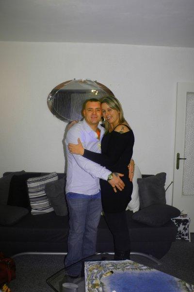 (l)(l) trop beau week-end avec papi et mamie chocolat bizzzzz on vous aimes !!!!!!!!!!!
