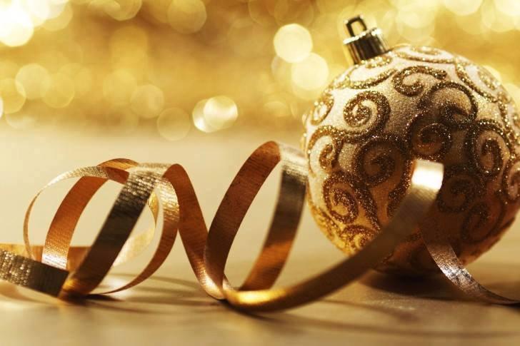 joyeux et heureux Noël à tous -  prenez soin de vous