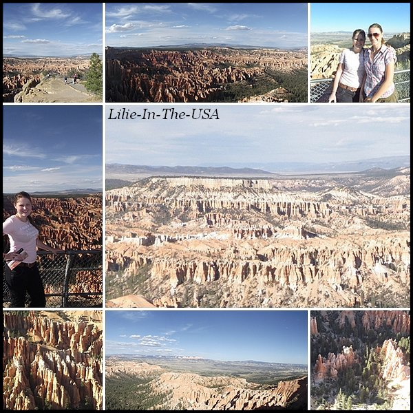 BRYCE CANYON NATIONAL PARK 16 Octobre 2011