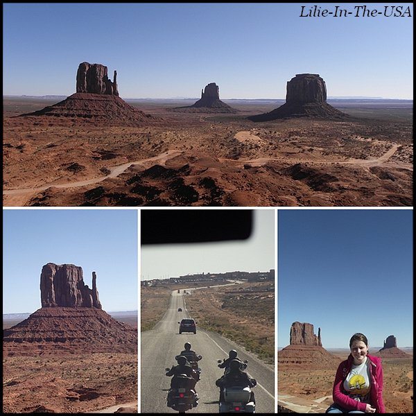 MONUMENT VALLEY 18 Octobre 2011