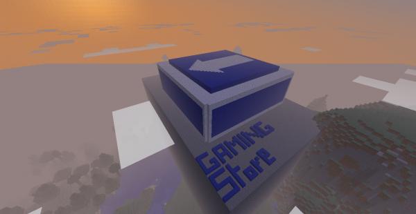 logo Gaming Store