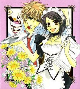 Un manga haute en couleur <3