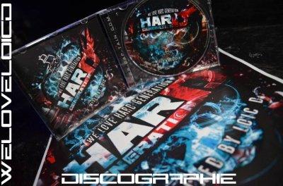 #Loic D - Discographie