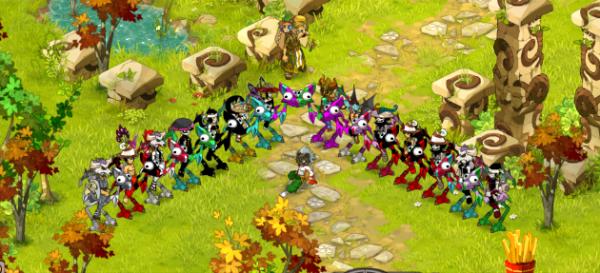 Séance Photo pour la guilde Stormya
