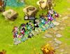 La Team Neithiis dans la guilde .