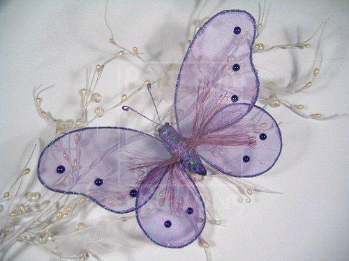 j'adore les papillons et vous