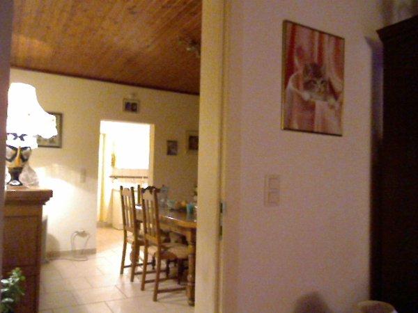 ma salle a manger chez moi