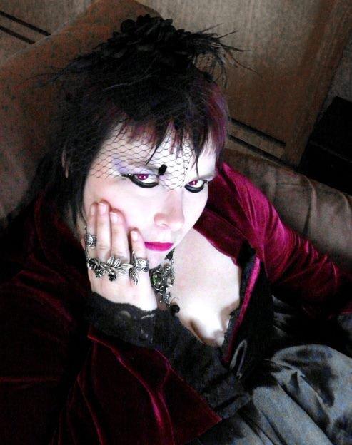 Blog de gothique80
