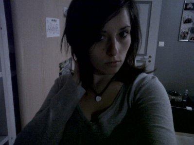 Cyrielle. 19 ans. En couple <3