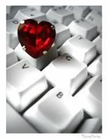 Chaque personne que l'on s'autorise à aimer est quelqu'un que l'on prend le risque de perdre ... (♥)