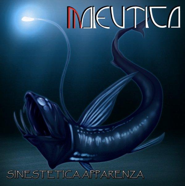 Sinestetica apparenza, il nuovo digital EP di Rock Pensante dei Maieutica