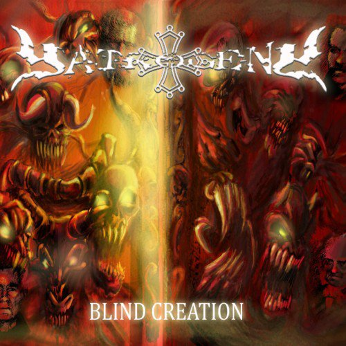 YATROGENY death metal from Mexico!
