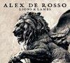 ALEX DE ROSSO new album with Don Dokken, Reb Beach, Steve Lukather & more