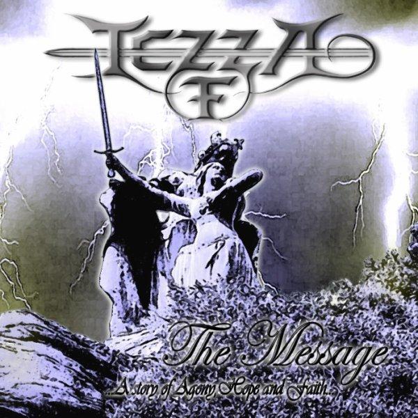 TEZZA F si affaccia sul mercato discografico