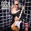 LUCA ZAMBERLIN presenta il nuovo album solista