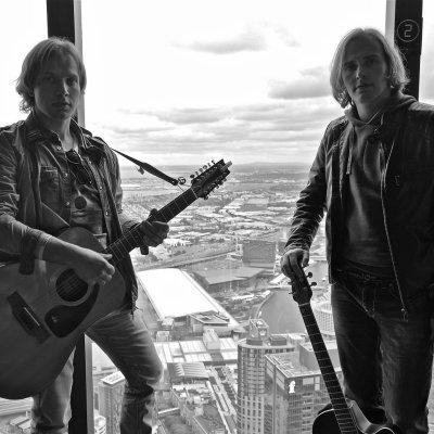 The Blonde Brothers italian Pop Rock