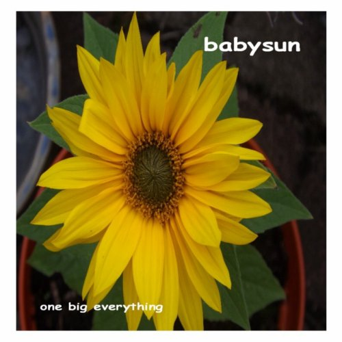 BABYSUN debut album now available