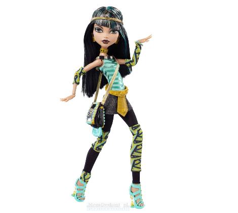 Ma Premier Monster High en 2011