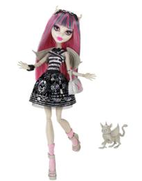 Ma Septième Monster High en 2012