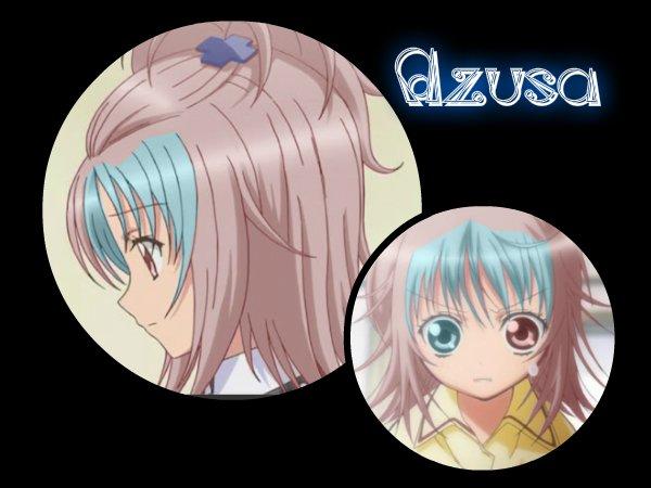 Azusa (Moi)