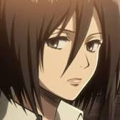 Mikasa *^*
