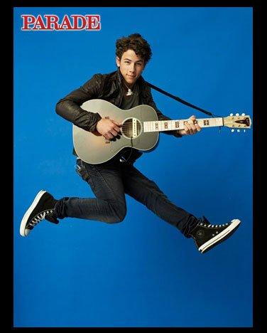 Nick Jonas <3