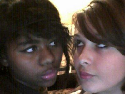 Alicia & Moi