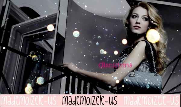 ♥ mademoizele-us