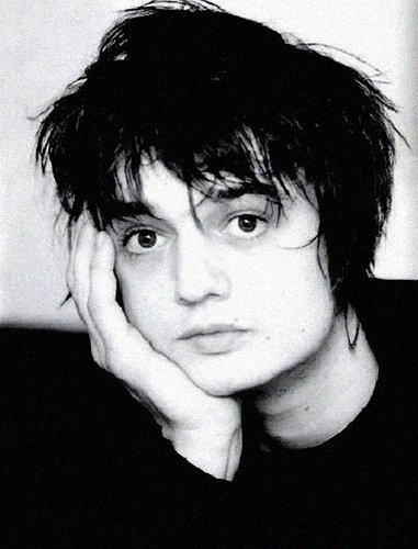 ''Pete Doherty''