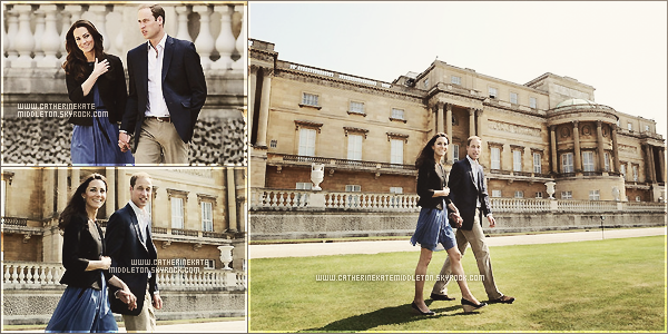 * ♦ 30/04/2011 : Rattrapage des news du couple ! www.CATHERINEKATEMIDDLETON.skyrock.com *