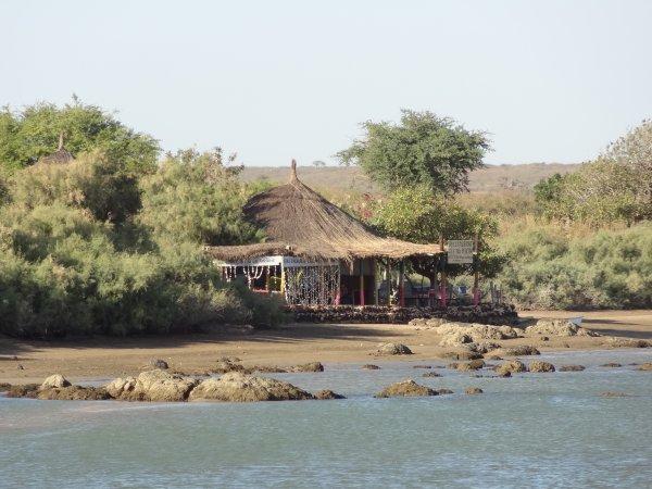 La lagune ....   –Photos et Poème c♥eurSénégal22