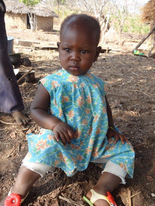 Mon Eden - Photos et Poème C♥eurSénégal22
