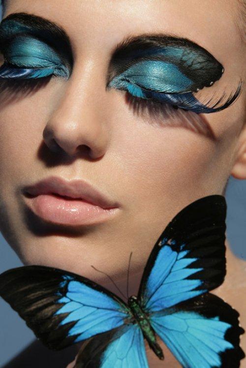 Le Butterfly des coeurs - Poème C♥eurSénégal22