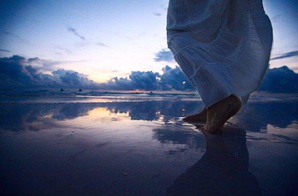 Le vent de la mer - Poème -   Création - C♥eurSénégal22  –