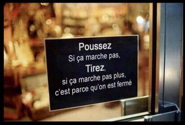 Bon WE les Zamis!!! en humour!!!